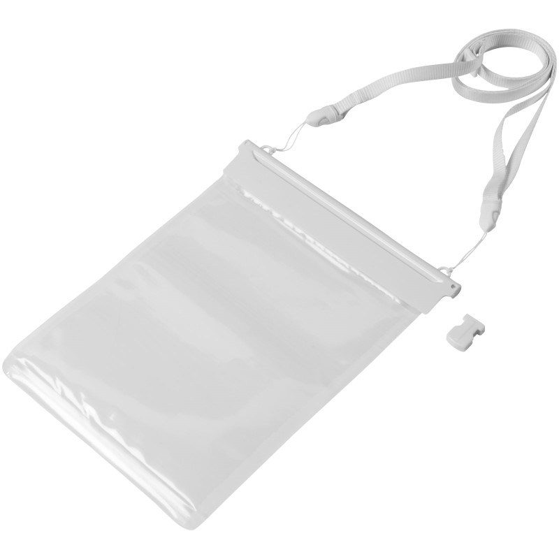 Splash spatwaterdicht etui voor mini tablet