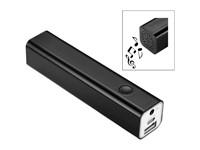 Bran Bluetooth® 2200 mAh powerbank en speaker