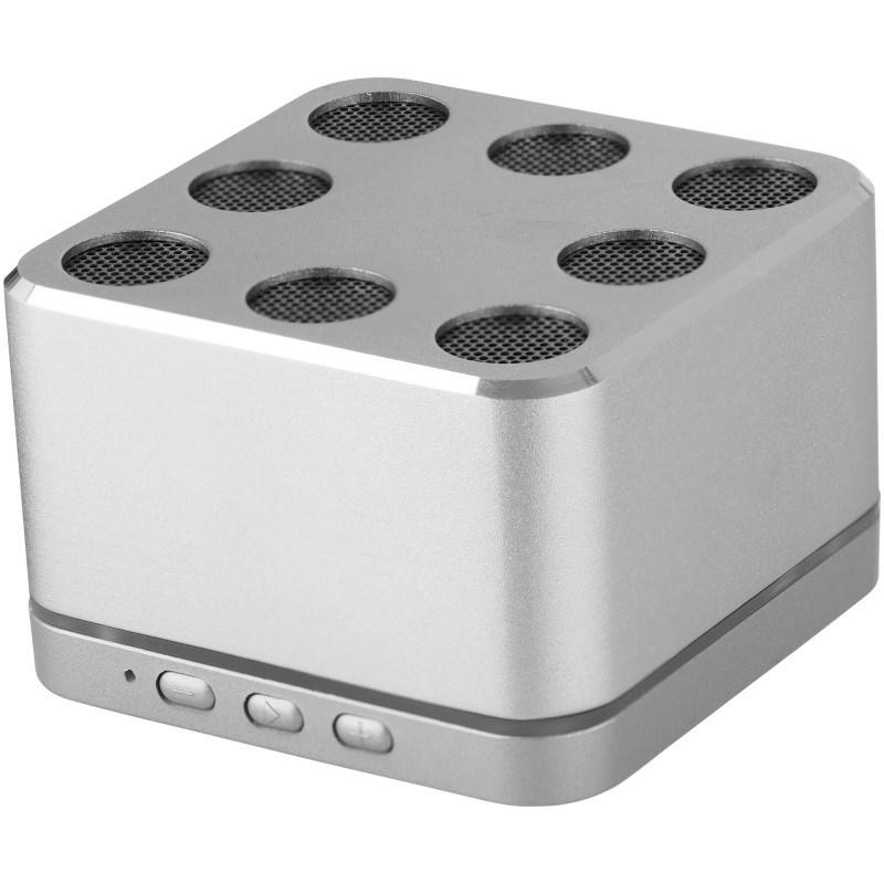 Morley Aluminium Bluetooth® speaker