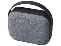 Woven Bluetooth® speaker van stof
