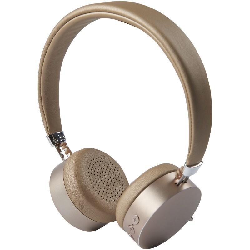 Millennial aluminium Bluetooth® koptelefoon