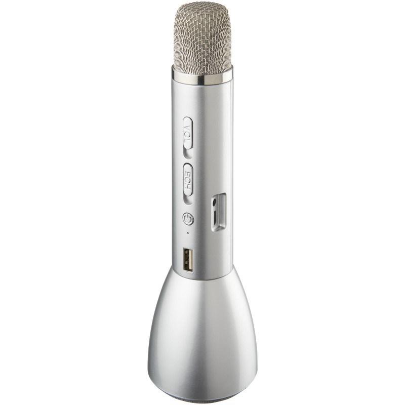 Mega Bluetooth® speaker en microfoon