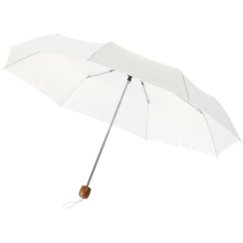 Lino 21.5'' opvouwbare paraplu