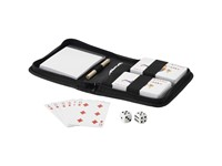 Tronx 2-delige speelkaartenset in zakje