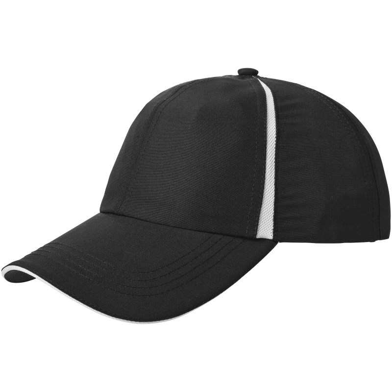 Momentum 6 panel cool fit sandwich cap