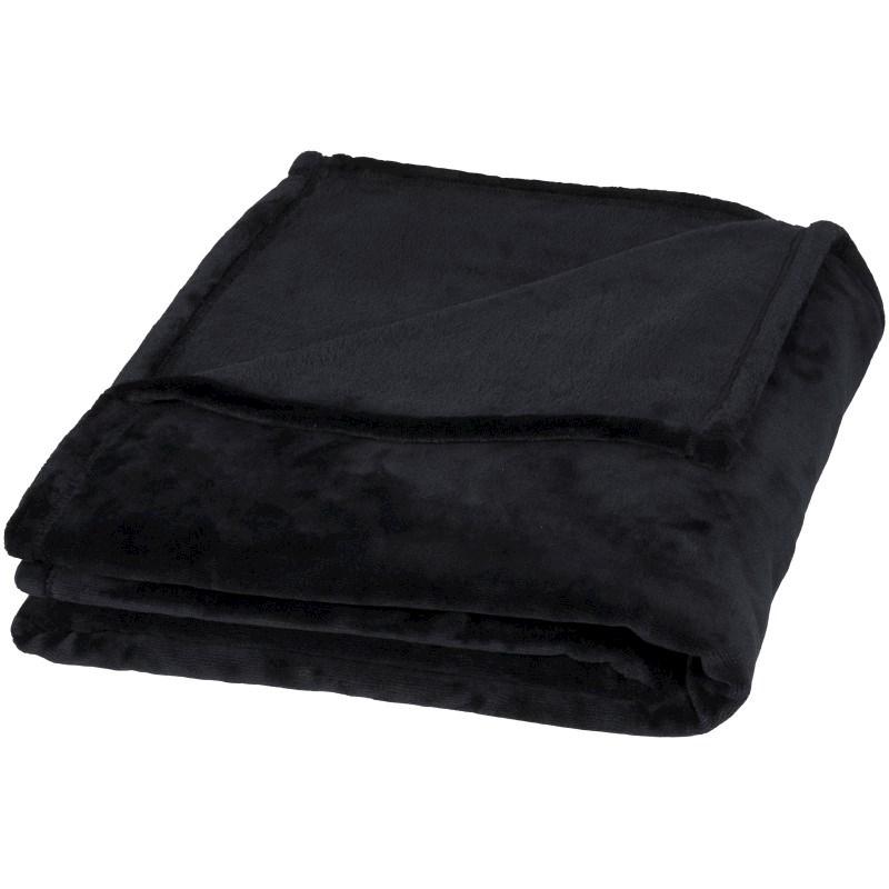 Mollis extra grote en zachte pluche deken