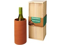 Terracotta wijnkoeler
