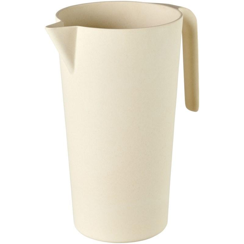 Hermes 1,7 liter karaf van bamboevezel
