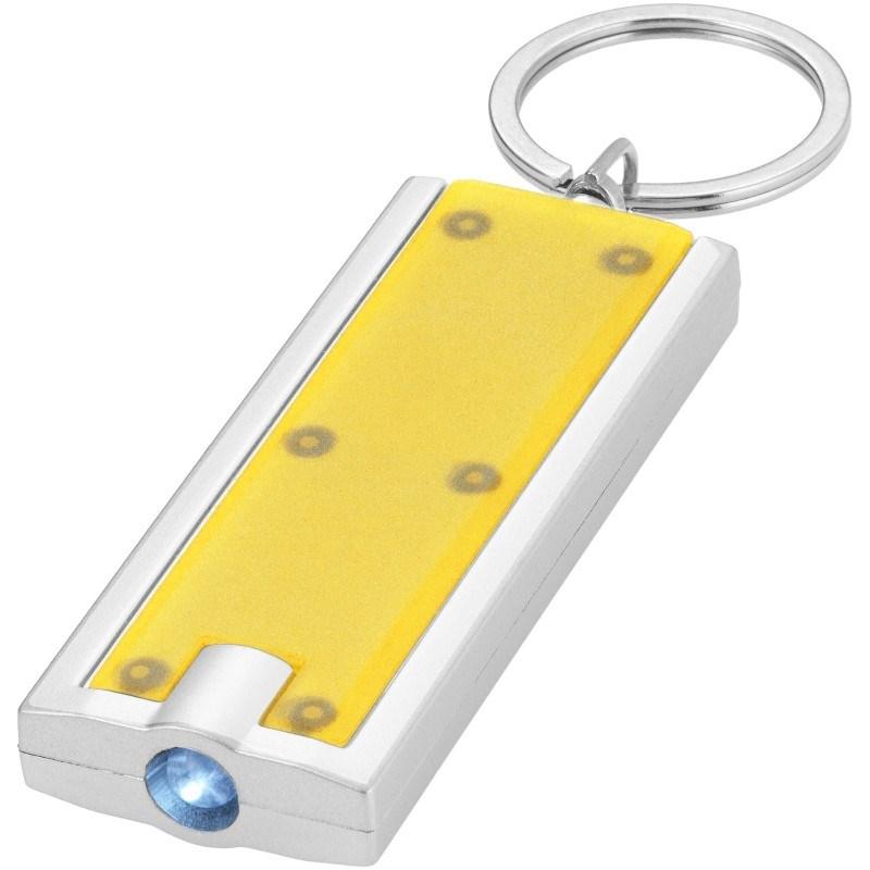 Castor LED sleutelhangerlampje