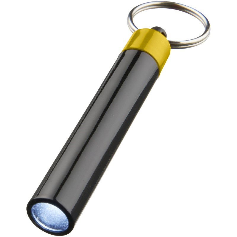 Retro premium LED sleutelhangerlampje