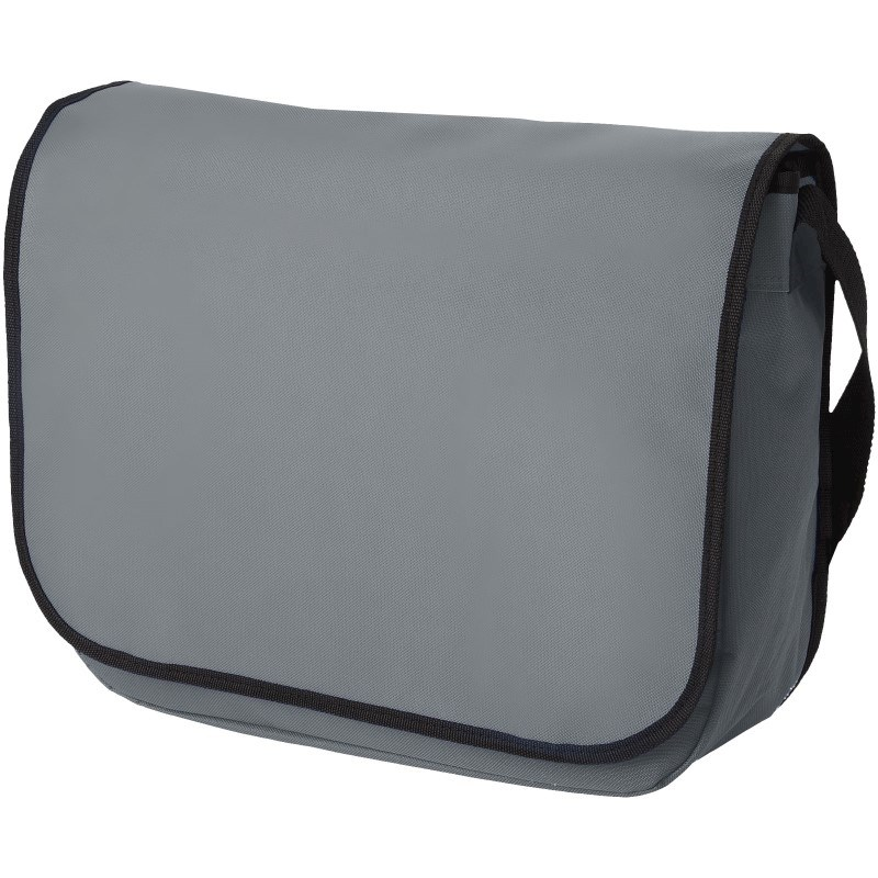 Malibu polyester schoudertas