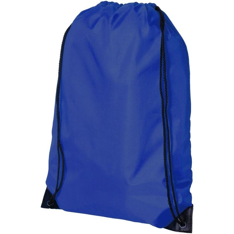 Oriole premium polyester rugzak