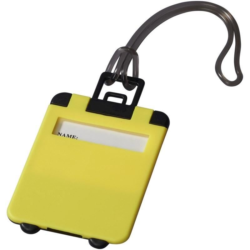 Taggy bagagelabel