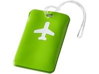 Voyageur bagagelabel