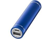 Bolt aluminium powerbank 2200mAh