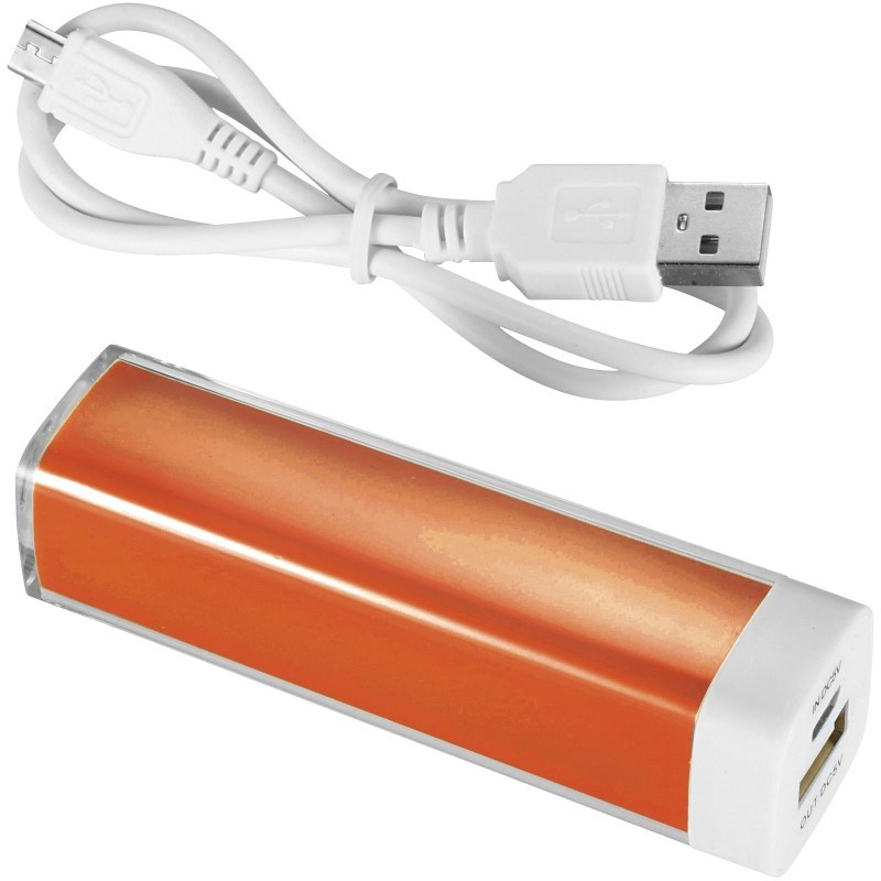Flash powerbank 2200 mAh
