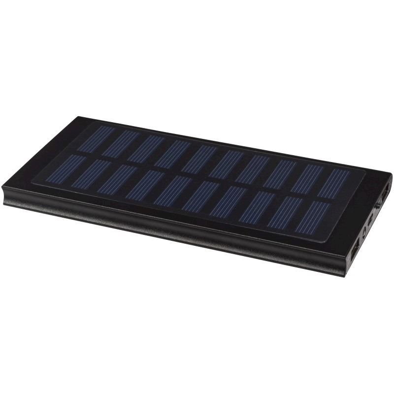 Stellar zonne-energie powerbank 8000 mAh