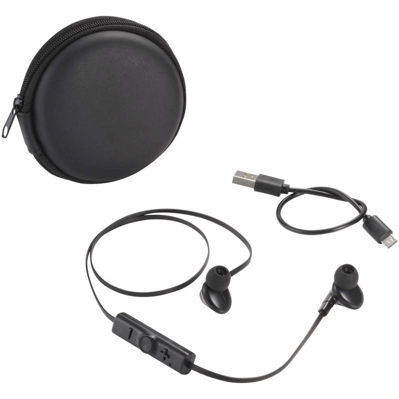Sonic Bluetooth® oordopjes in opbergetui