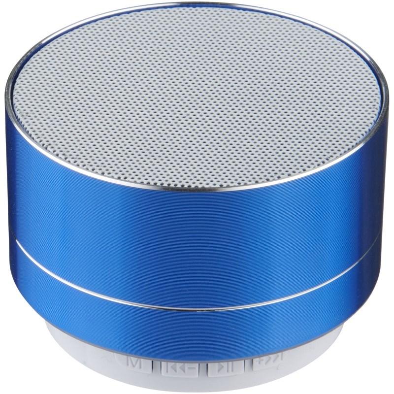 Ore cilindevormige Bluetooth® speaker