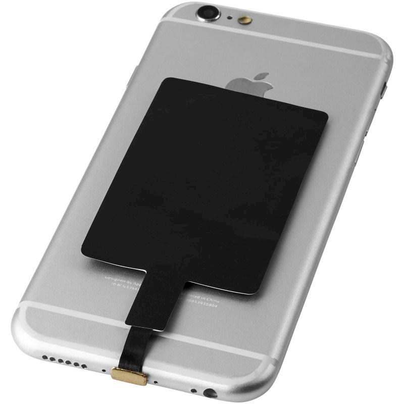 Solution draadloze oplaadontvanger voor iOS telefoon