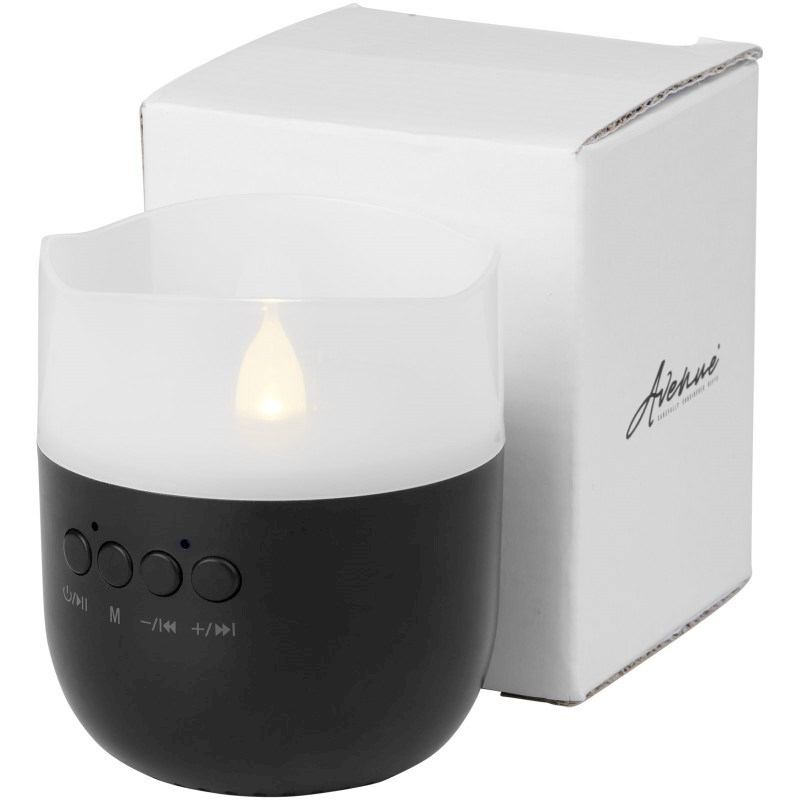 Candle Light Bluetooth® luidspreker