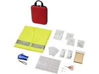 Handies 46-delige EHBO-kit met veiligheidsvest