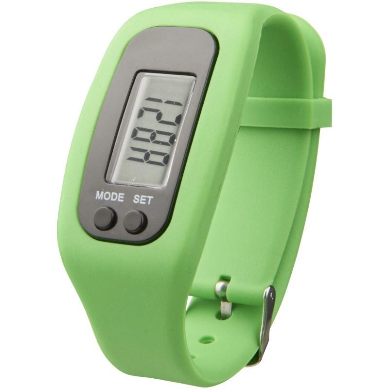 Get-fit smartwatch met stappenteller