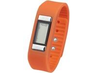 Get-Fitter activity tracker met stappenteller