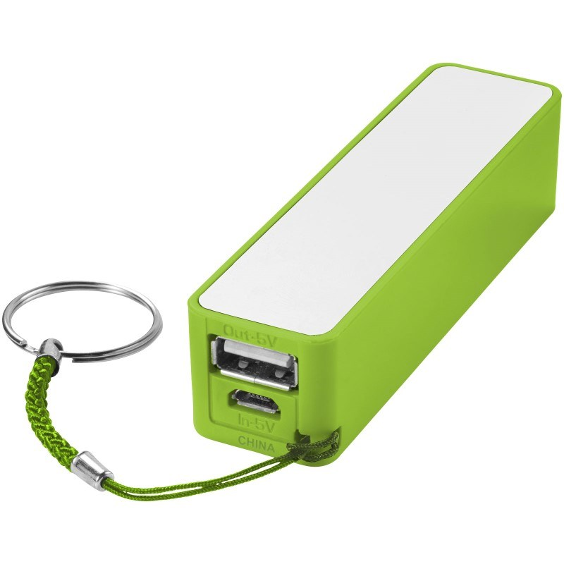 Jive powerbank 2000 mAh