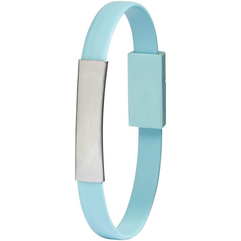 Armband 2-in-1 oplaadkabel