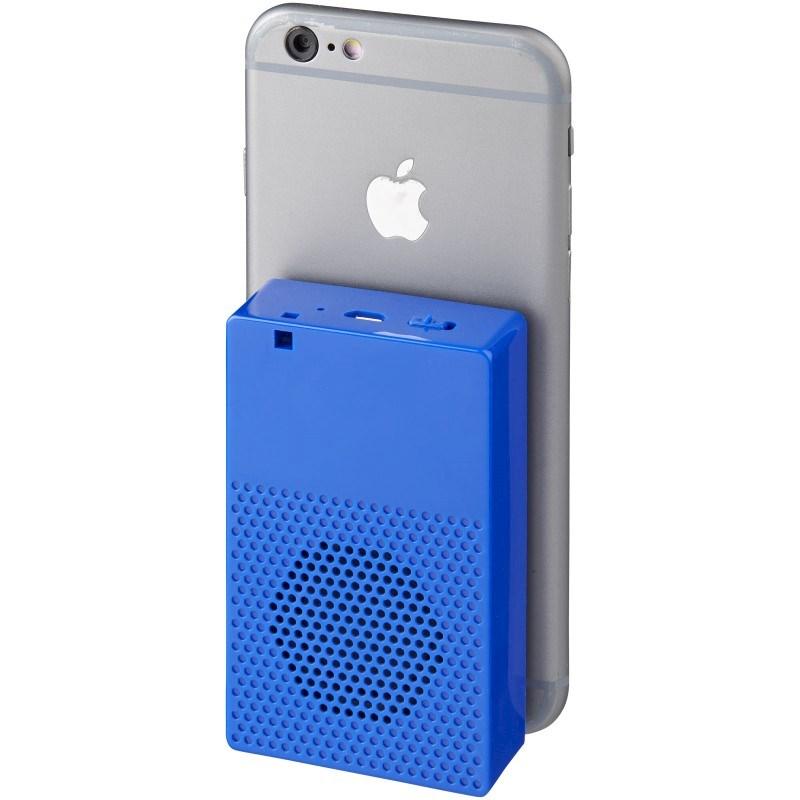 Stick-op-Stand Bluetooth® speaker