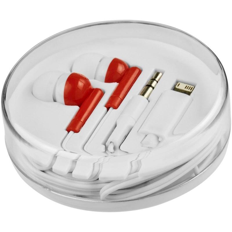 Switch oordopjes met meerdere uitgangen