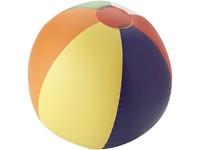 Rainbow strandbal