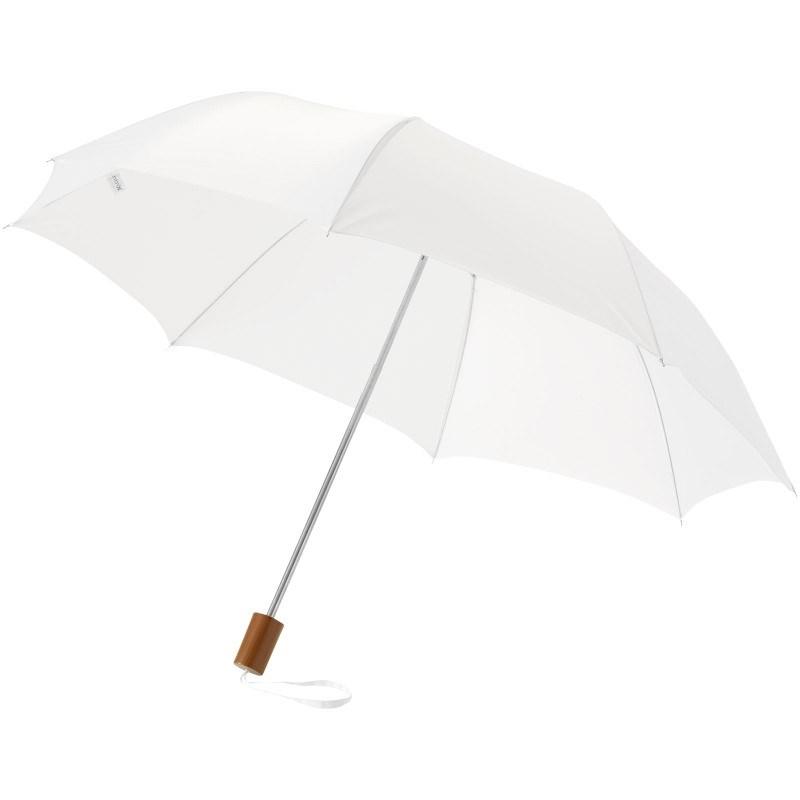 Oho 20'' opvouwbare paraplu