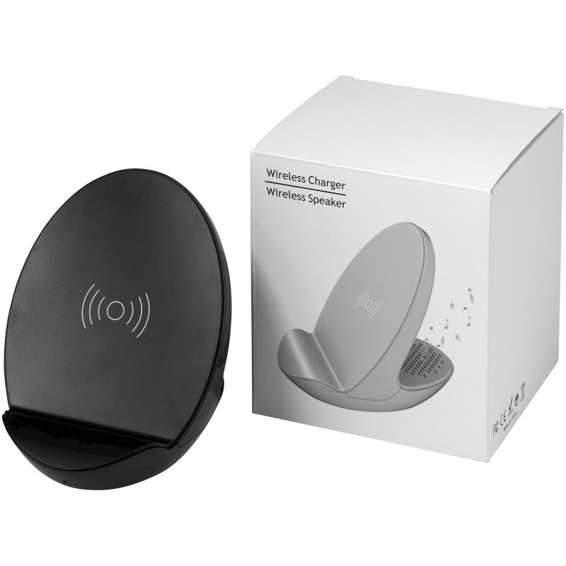 S10 Bluetooth® speaker met 3-functies