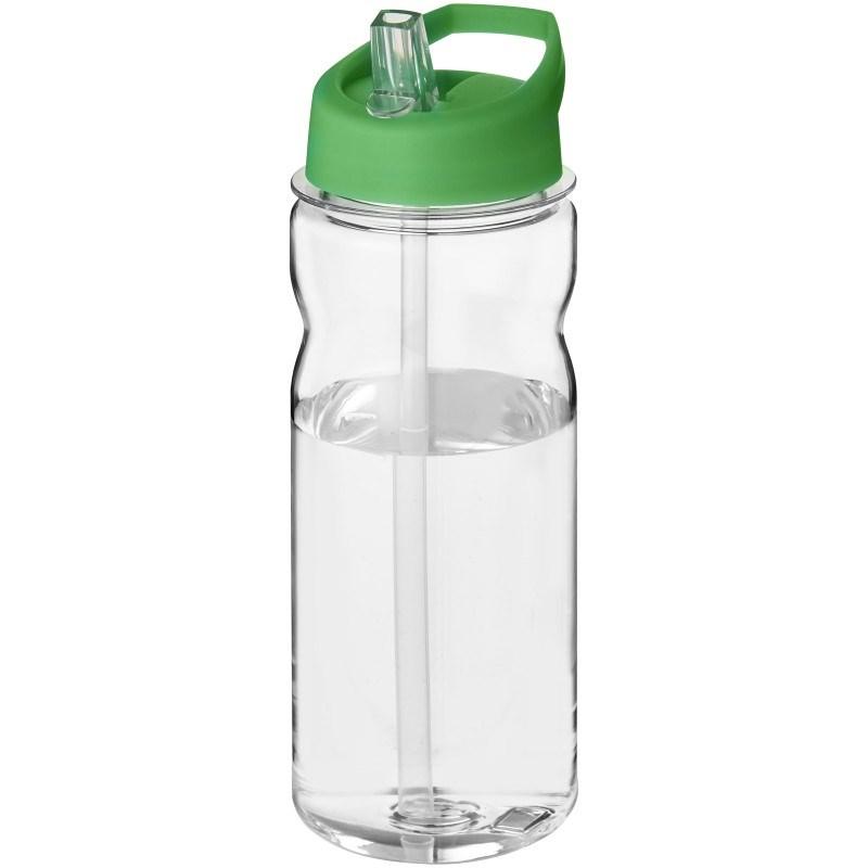 H2O Base Tritan™ 650 ml sportfles met fliptuitdeksel