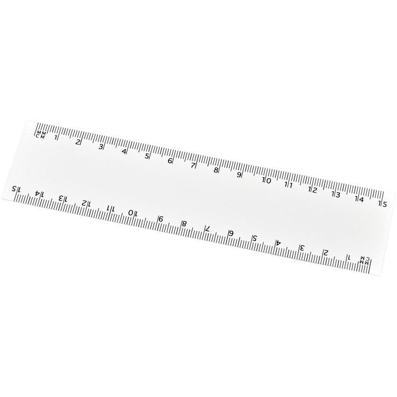 Arc 15 cm flexibele liniaal