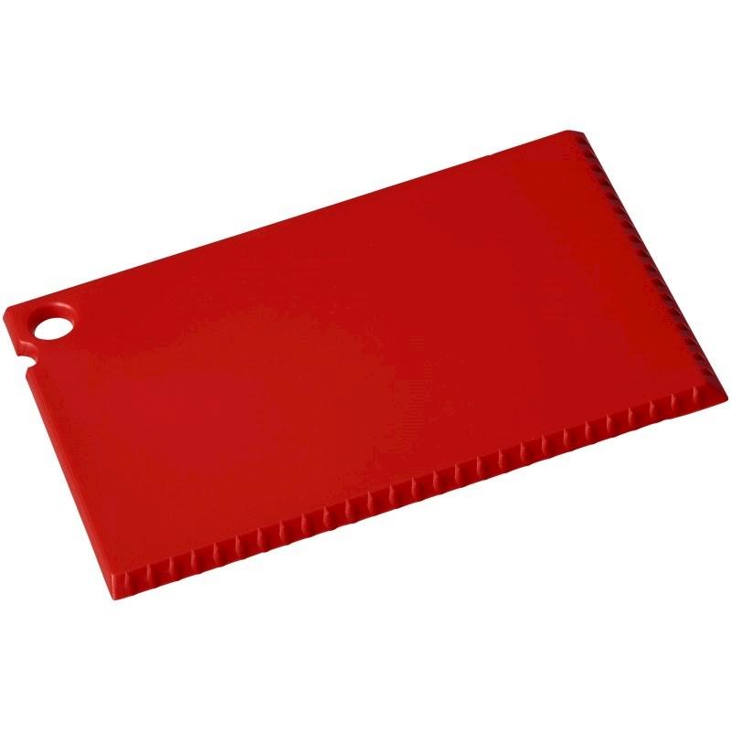Coro ijskrabber in creditcardformaat