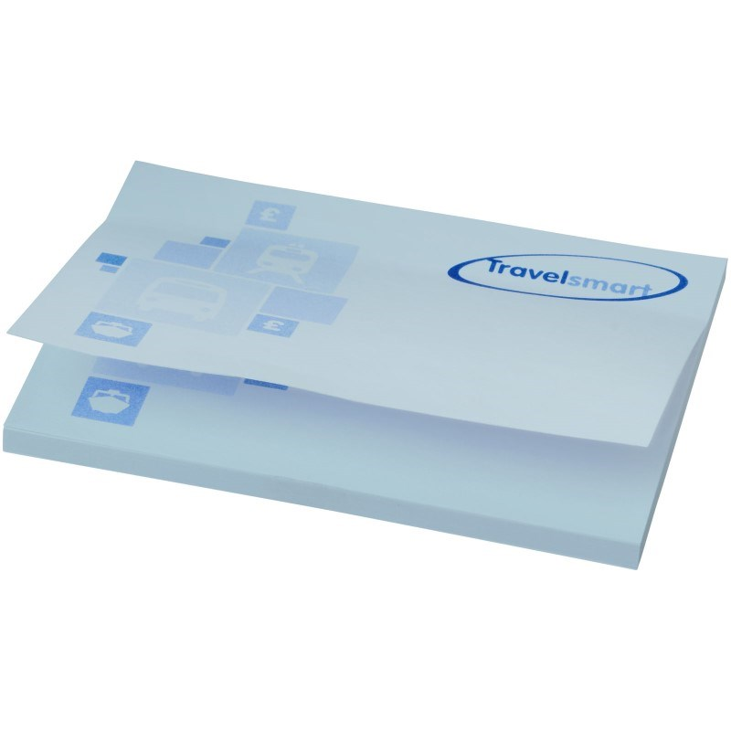 Sticky-Mate® sticky notes 100x75