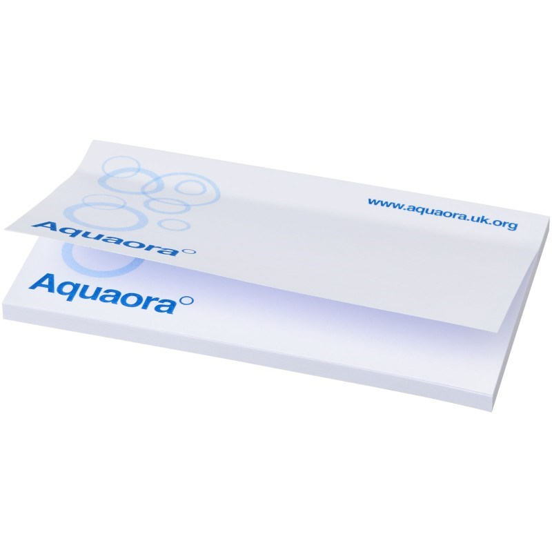 Sticky-Mate® sticky notes 127x75
