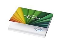 Sticky-Mate® soft cover sticky notes 75x75