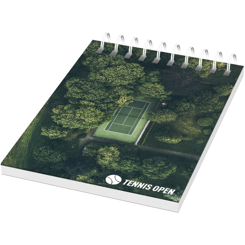 Desk-Mate® A7 wire-o notitieboek