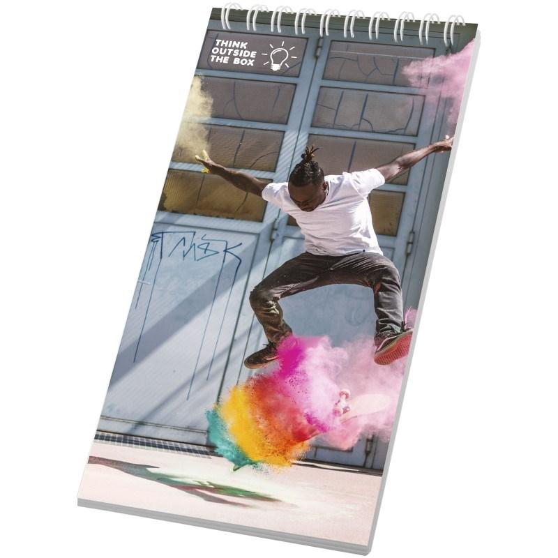 Desk-Mate® 1/3 A4 wire-o notitieboek