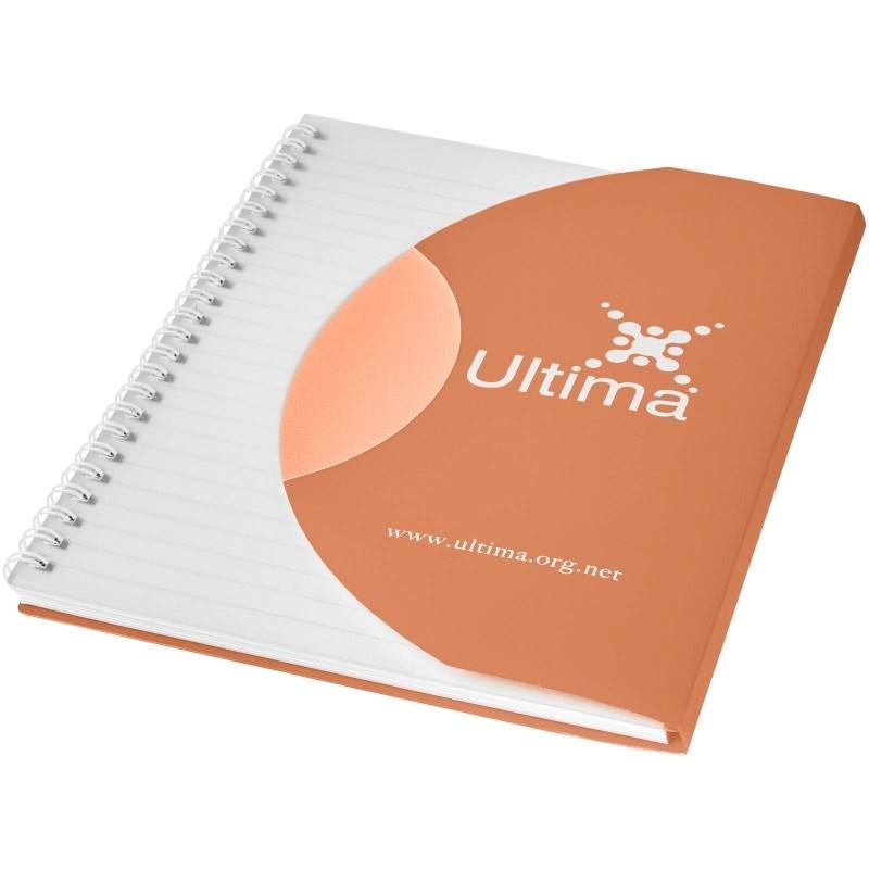 Curve A5 notitieboek