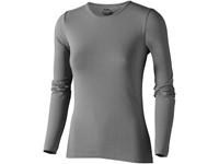 Curve dames t-shirt met lange mouwen