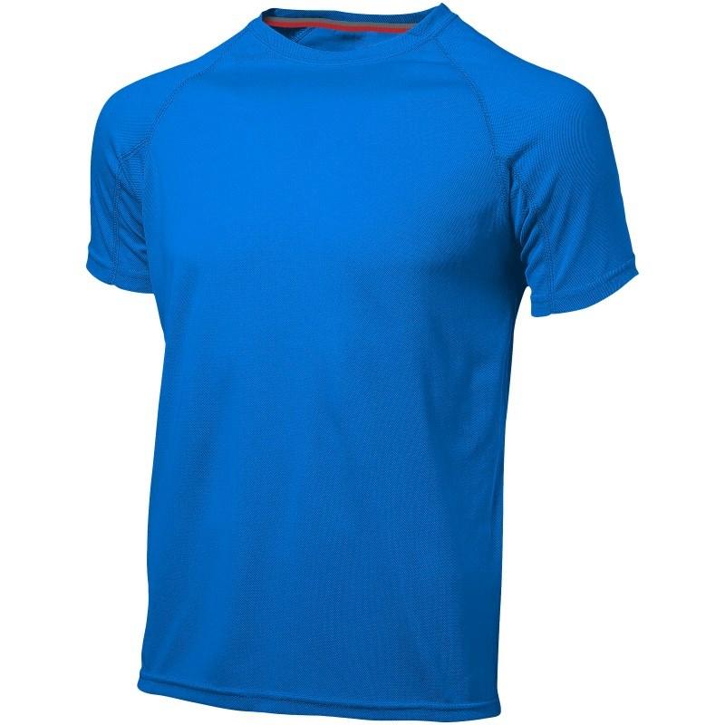 Serve cool fit heren t-shirt met korte mouwen