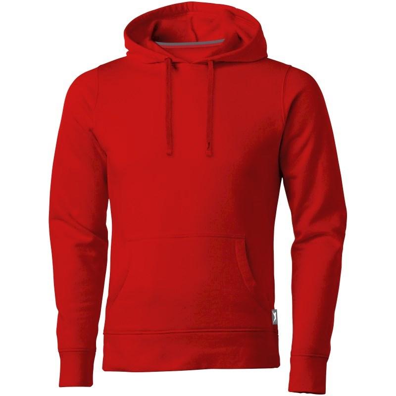 Alley heren hoodie
