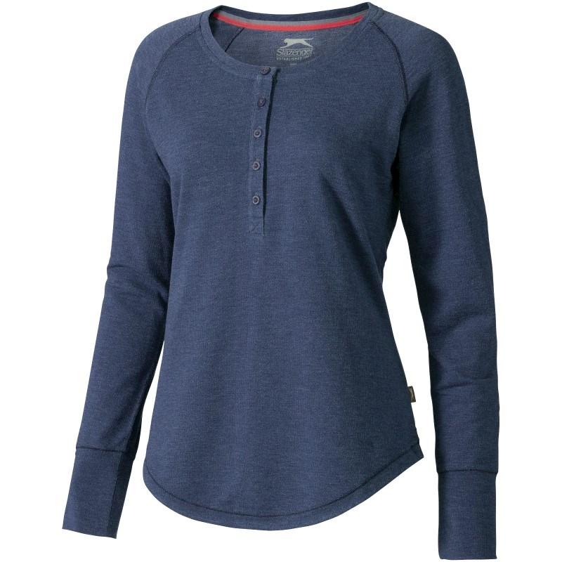 Touch dames shirt met lange mouwen