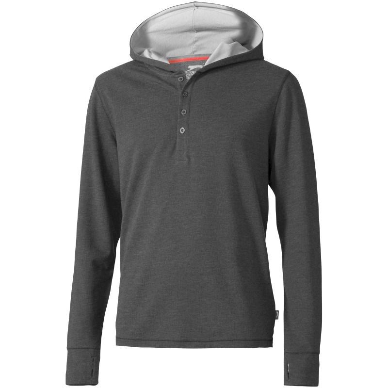Reflex heren hoodie