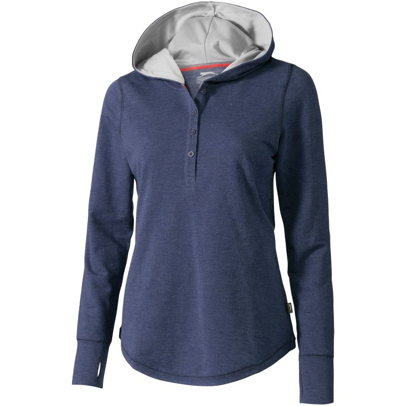 Reflex dames hoodie